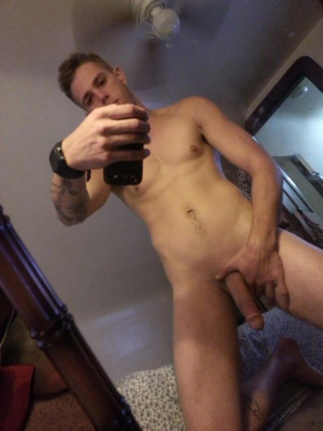 Nice Thin Penis