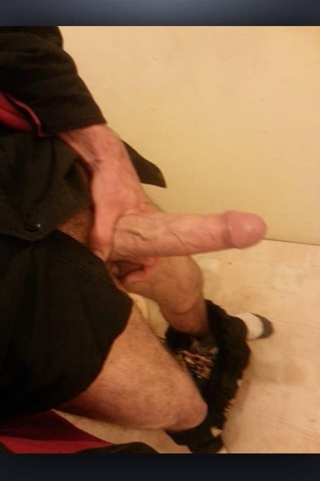 Nice Veiny Penis