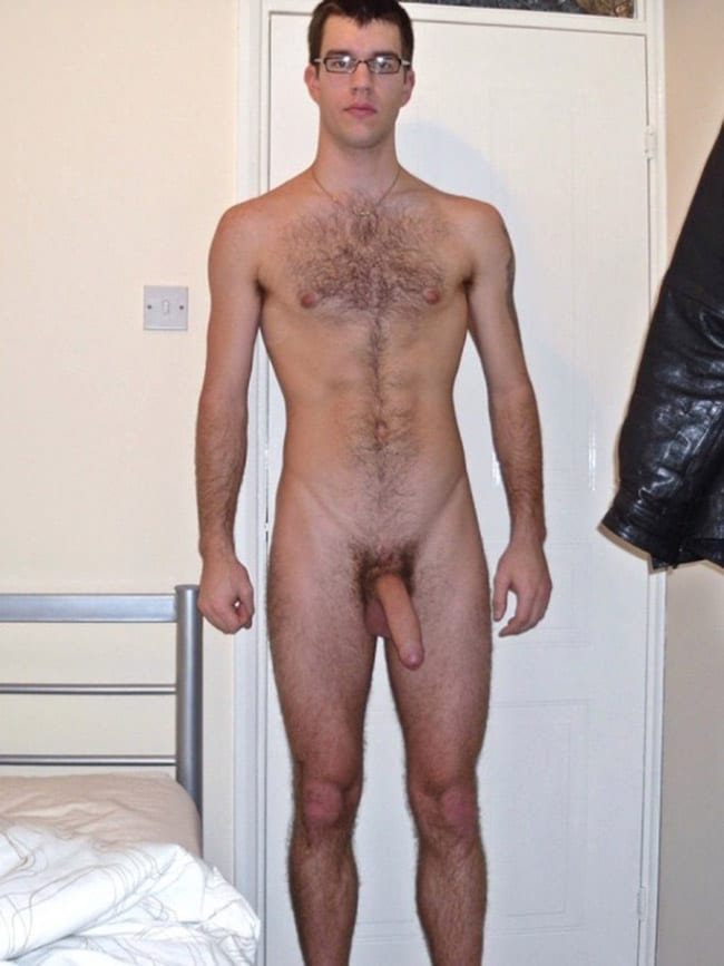 Nice Endowed Dick